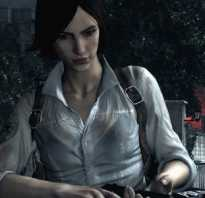Трейлер и дата выхода The Evil Within: The Assignment