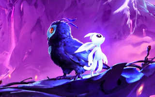 Обзоры Ori and the Will of the Wisps